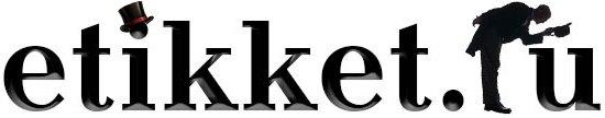 Этикет и правила поведения на Etikket.ru